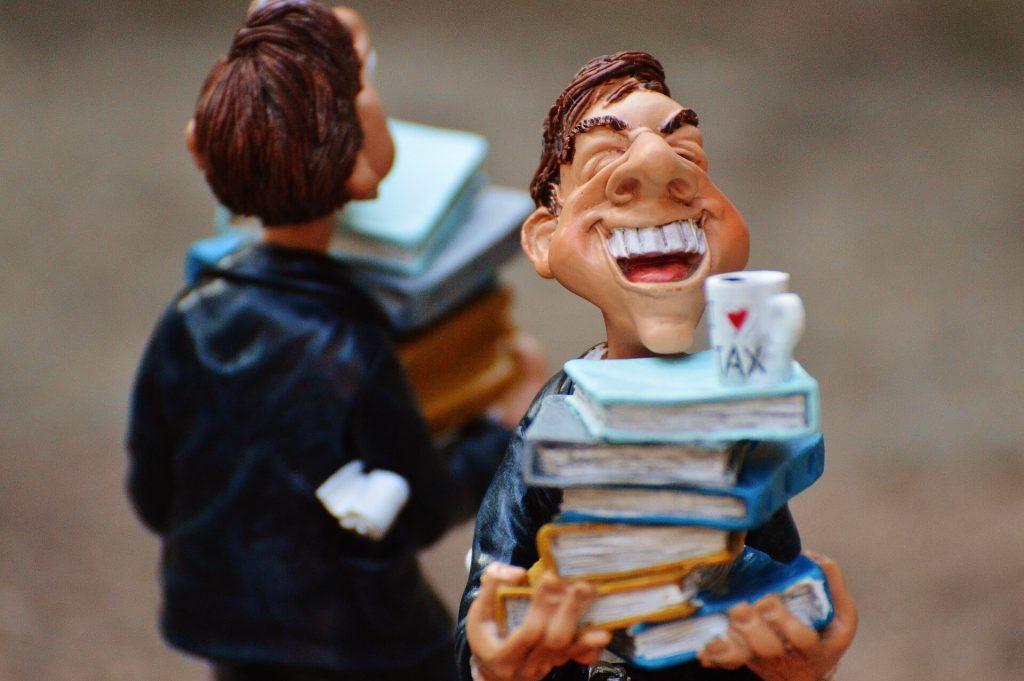 blog doradcy podatkowego od trudnych spraw absurdy podatkowe