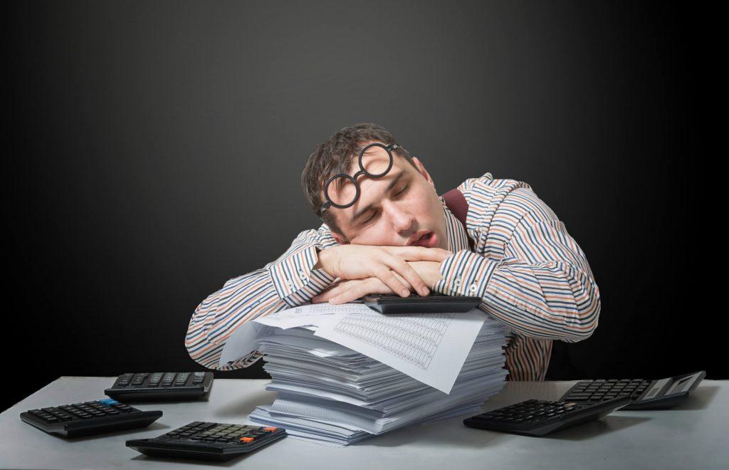 Celno-skarbowa i podatkowa kontrola ograniczenia przedsiębiorcy