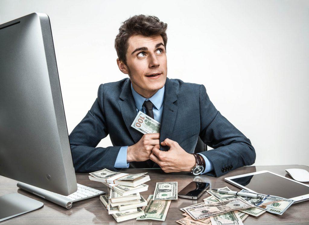 Pracownicy mogą brać udział w karuzelach VAT