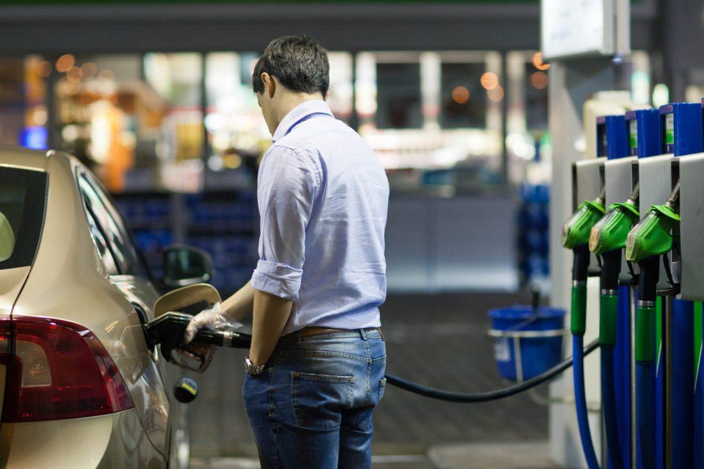 Odliczenie VAT od paliwa do samochodu