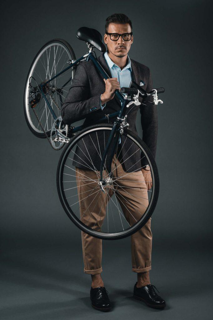 Jednoślad podatki działalność gospodarcza motocykl skuter rower