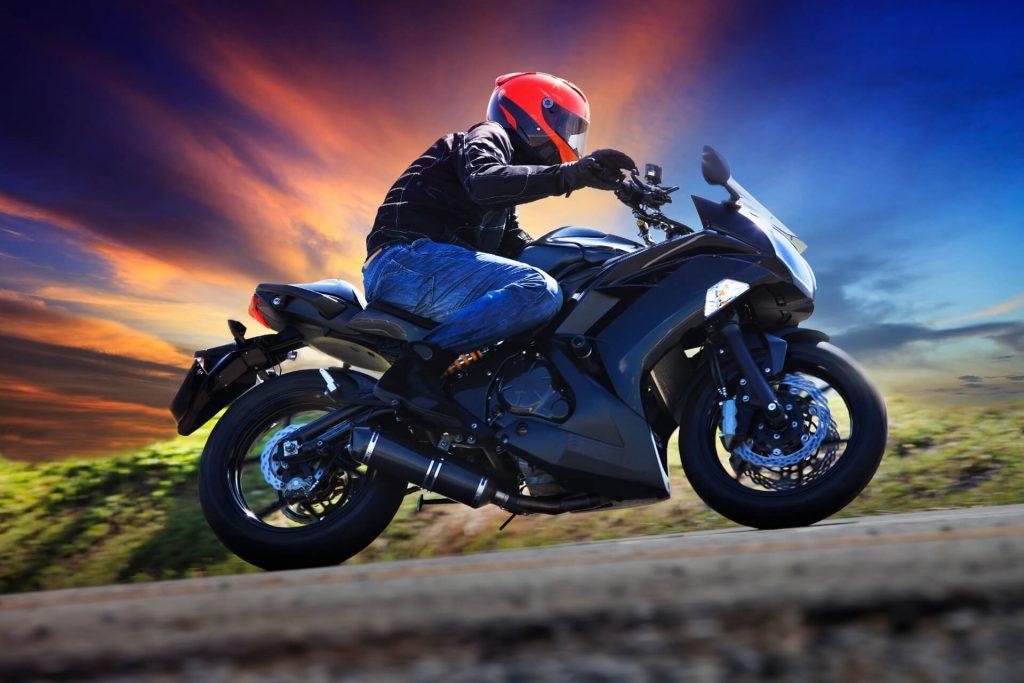 Podatki działalność gospodarcza motocykl jednoślad
