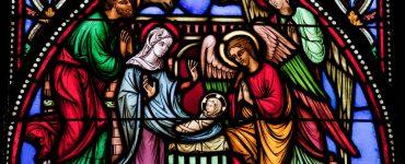 Podatki przyczyną urodzenia Jezusa Chrystusa