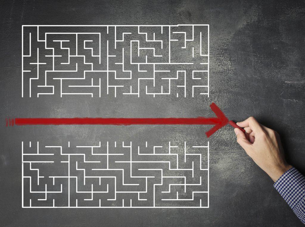 Wyłudzenia VAT rozwiązanie problemu technologia blockchain
