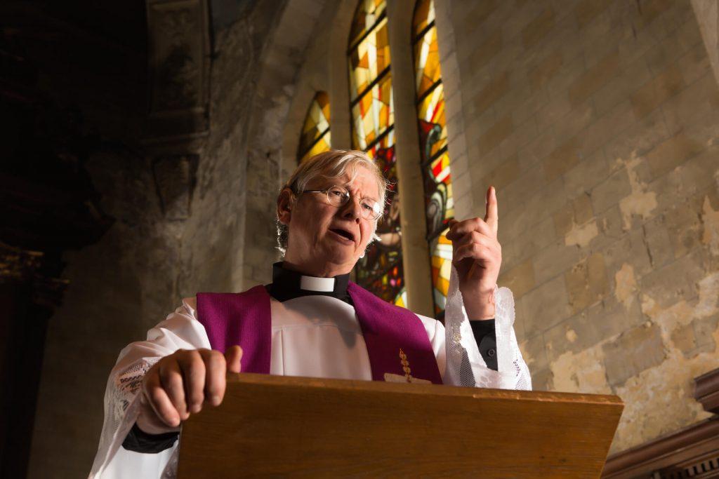 Ryczałt od przychodów osób duchownych opodatkowanie księży
