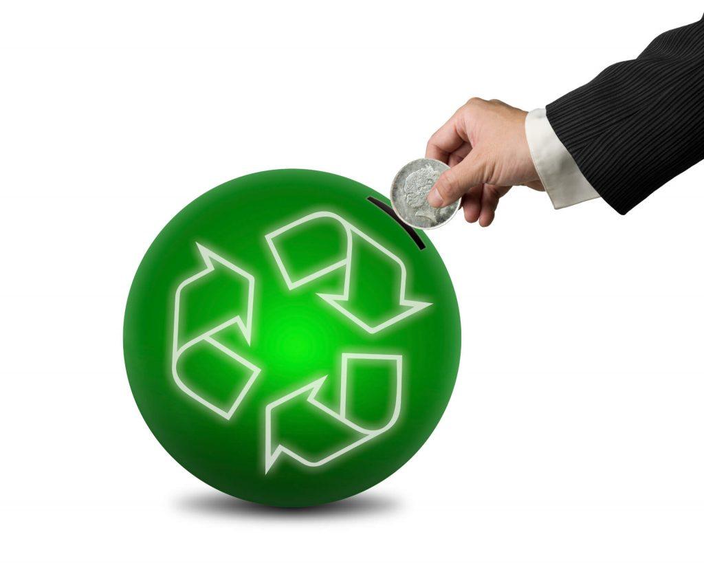 Ekologia wytłumaczeniem dla fiskalizmu