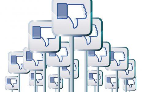 Problemy z rozliczeniem podatkowym reklam na Facebooku