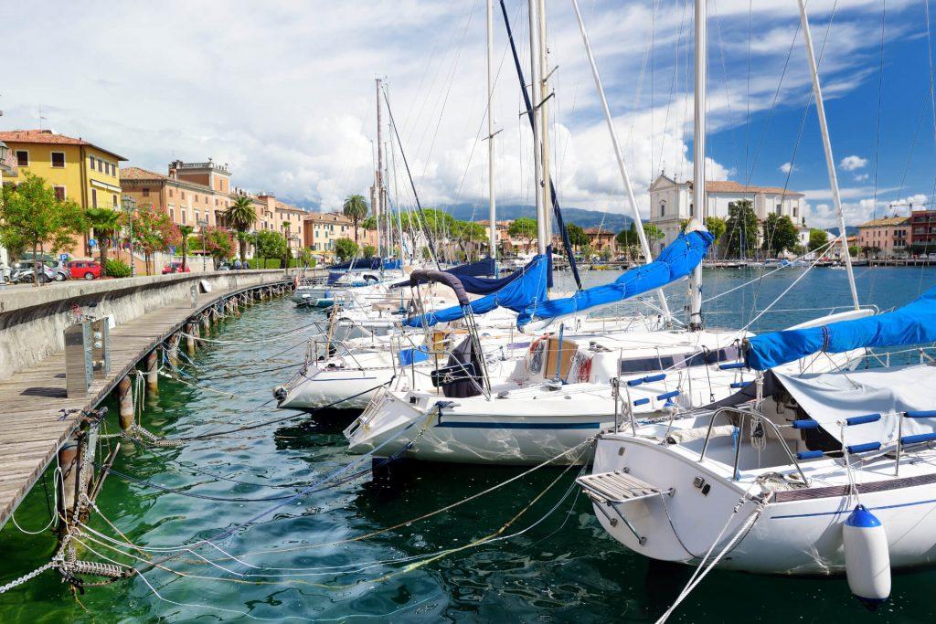 Mariny i porty mniej konkurencyjne przez nową opłatę