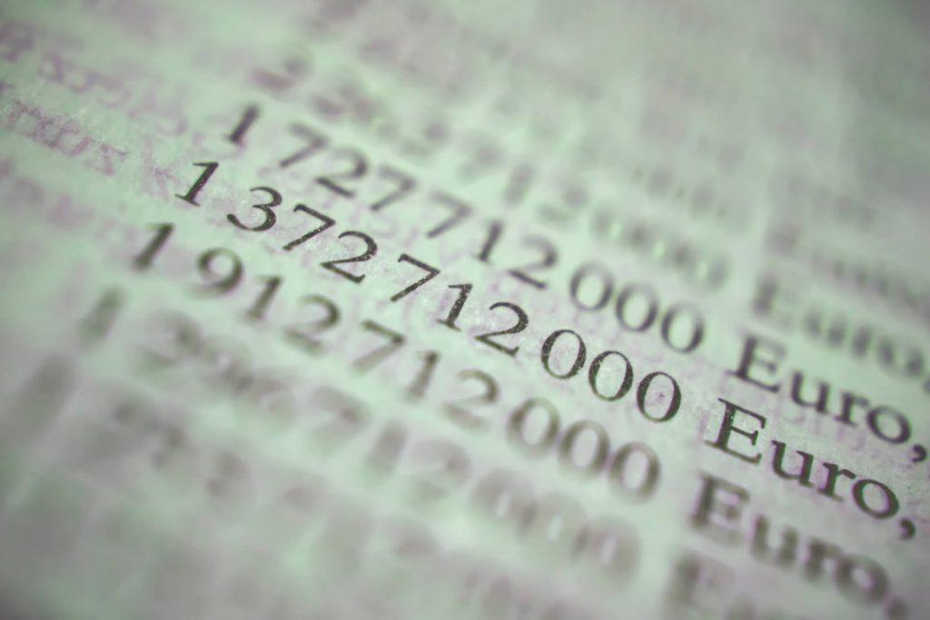 Wyłudzenia VAT ciężkie do oszacowania